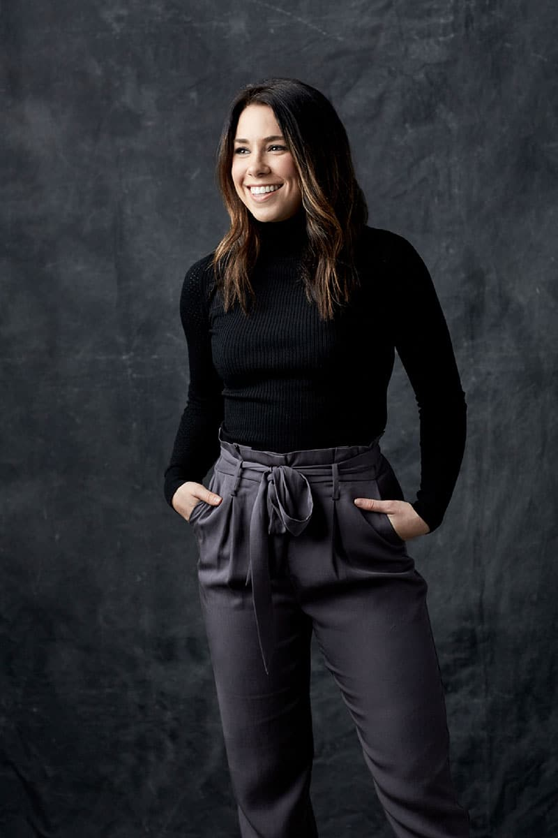 Sarah Crowell